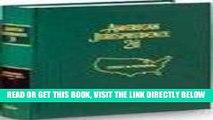 [READ] EBOOK American Jurisprudence, Volume 7A, Automobile Insurance-405-468 to Automobiles and