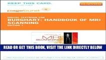 [FREE] EBOOK Handbook of MRI Scanning - Elsevier eBook on VitalSource (Retail Access Card), 1e