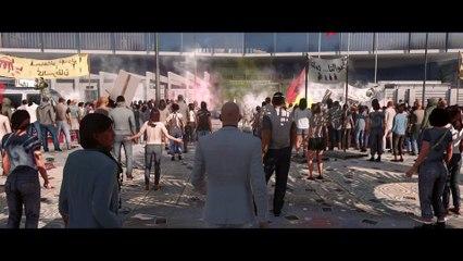 Season final trailer de Hitman