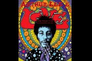 """Arthur Lee & Love """"Nothing"""" (The Waltham Forest Technical College, London 02-27-1970)"""