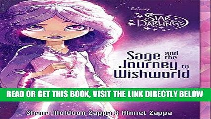 [FREE] EBOOK Star Darlings Sage and the Journey to Wishworld ONLINE COLLECTION