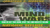[FREE] EBOOK Mind Wars: Brain Research and National Defense BEST COLLECTION
