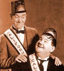 Laurel & Hardy Bromo & Juliet Span Sub