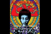 """Arthur Lee & Love  """"Product of the Times"""" (Fillmore East, New York 02-14-1970)"""