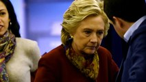 FBI begins review of Clinton aide's emails