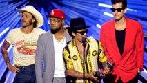 Bruno Mars and Mark Ronson facing copyright infringement lawsuit