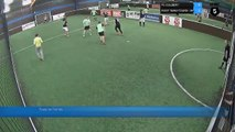 Faute de Tommy - FC COLBERT Vs FOOT TEAM TOURS - 94 - 31/10/16 21:00 - Tours (LeFive) Soccer Park