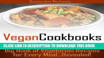 [New] Ebook Vegetarian Cookbooks: 70 Complete Vegan Recipes For Her Weight Loss   Diet