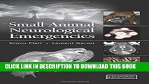 [FREE] EBOOK Small Animal Neurological Emergencies ONLINE COLLECTION