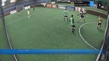 Faute de Jeremy - FC COLBERT Vs FOOT TEAM TOURS - 94 - 31/10/16 21:00 - Tours (LeFive) Soccer Park