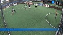 Faute de Alex - FC COLBERT Vs FOOT TEAM TOURS - 94 - 31/10/16 21:00 - Tours (LeFive) Soccer Park