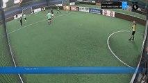 Faute de simon - FC COLBERT Vs FOOT TEAM TOURS - 94 - 31/10/16 21:00 - Tours (LeFive) Soccer Park