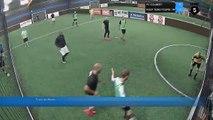 Faute de Alexis - FC COLBERT Vs FOOT TEAM TOURS - 94 - 31/10/16 21:00 - Tours (LeFive) Soccer Park