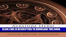 [FREE] EBOOK Ayrshire Herd Record, Volume 35 BEST COLLECTION