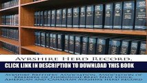 [FREE] EBOOK Ayrshire Herd Record, Volume 34 ONLINE COLLECTION