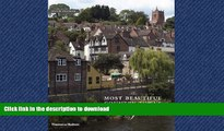 EBOOK ONLINE  The Most Beautiful Country Towns of England (Most Beautiful Villages Series) FULL