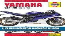 YAMAHA RD350 YPVS SERVICE REPAIR MANUAL DOWNLOAD!!! - video
