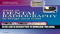 [READ] EBOOK Atlas of Dental Radiography in Dogs and Cats, 1e BEST COLLECTION