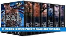 Best Seller Ultimate SEAL Collection: SEAL Brotherhood (SEAL Brotherhood Boxed Set Book 3) Free
