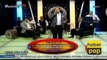 Rumeli TV'de org yere düştü müzisyen çalmaya devam etti #Rumeli #Org #Canlı