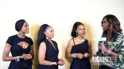 EnVogue Chats About Thinking They Wouldn't Blow Up, New Music & More  With Nekia Nichelle