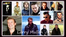 Larry Mullen Jr - Happy Birthday....  Joyeux Anniversaire..