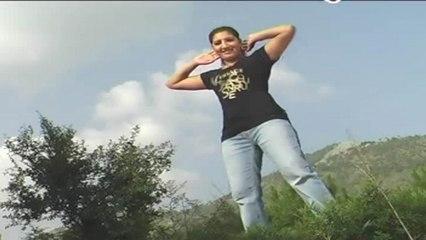 Seemi Khan Nono - Babar Babar Saroona - Pashto Movie Songs And Dance
