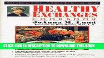 [New] Ebook Healthy Exchanges Cookbook Free Read