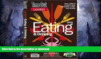 READ  Time Out London Eating and Drinking 2009 (Time Out Guides) FULL ONLINE