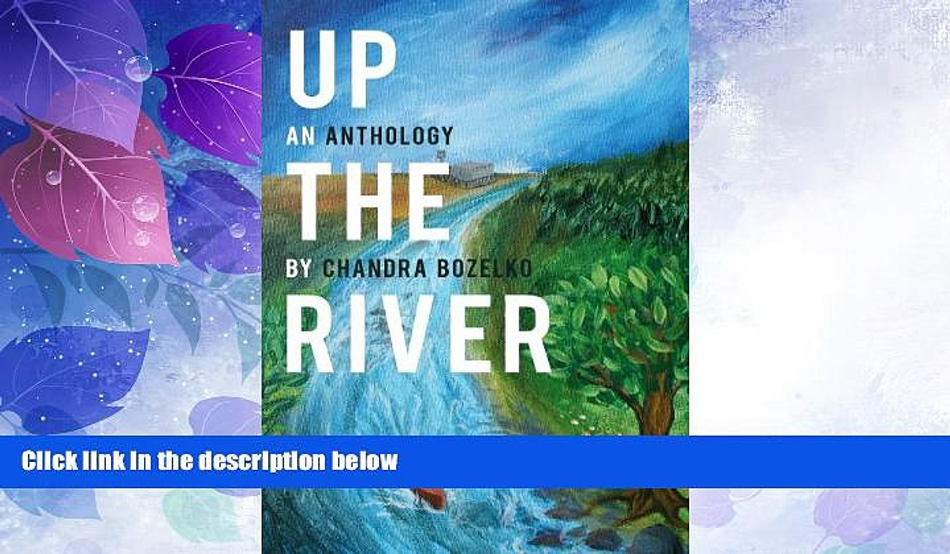 The American Canoe Associations River Safety Anthology