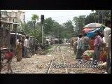 インド・ダージリン鉄道 Darjeeling Railway in India