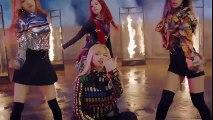 Black Pink tái xuất với cú đúp MV khủng đối đầu trực diện với Twice