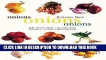 [PDF] Onions, Onions, Onions: globe, spanish, vidalia, walla walla, shallot and more - in a wave