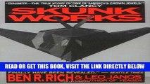 [FREE] EBOOK Skunk Works: A Personal Memoir of My Years at Lockheed ONLINE COLLECTION