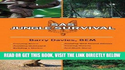 [READ] EBOOK SAS Jungle Survival BEST COLLECTION