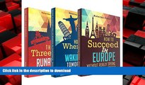 READ THE NEW BOOK Travel: The Budget Travel Bundle: Home Is Wherever I Am Waking Up Tomorrow