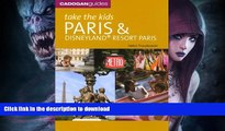 EBOOK ONLINE  Take the Kids Paris and Disneyland Resort, Paris, 6th Ed.  PDF ONLINE
