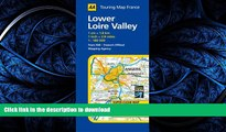 READ  Lower Loire Valley (AA Road Map France) (AA Road Map France Series)  BOOK ONLINE