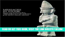 [FREE] EBOOK Messages in Stone: Statues and Sculptures from Tribal Indonesia BEST COLLECTION