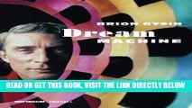 [READ] EBOOK Brion Gysin: Dream Machine ONLINE COLLECTION