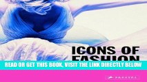 [READ] EBOOK Icons of Fashion: The 20th Century (Prestel s Icons) BEST COLLECTION