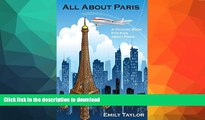 FAVORITE BOOK  Children s Book About Paris: A Kids Picture Book About Paris With Photos and Fun