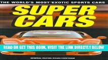 [READ] EBOOK Supercars: The World s Most Exotic Sports Cars BEST COLLECTION