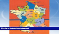 READ BOOK  Michelin Map France Regional : Provence - Alpes - Cote - d Azur Map 527 ;