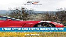 [READ] EBOOK Car and Driver Corvette: Iconic Cars ONLINE COLLECTION