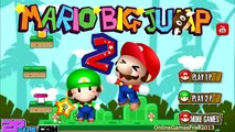 Super Mario Bros: Mario Big Jump - New Super Mario Bros.