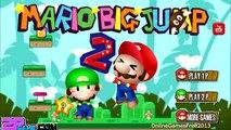 Super Mario Bros: Mario Big Jump - New Super Mario Bros.