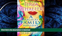 READ  A Magical Family Holiday: A family trip into the Eifel Mountains (Magical Family Holidays