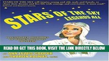 [FREE] EBOOK Stars of the Sky, Legends All: Illustrated Histories of Women Aviation Pioneers