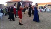Çok Güzel Emirdağ Köy Düğünü Kaşık Oyunu